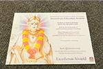 Shree Swaminarayan Mandir, Kingsbury celebrates another record year of educational excellence