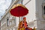 Gurupoonam celebrations at Shree Swaminarayan Mandir Kingsbury