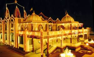 Shree Swaminarayan Temple Nairobi