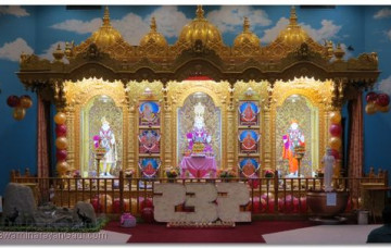 Shree Swaminarayan Jayanti - Chicago