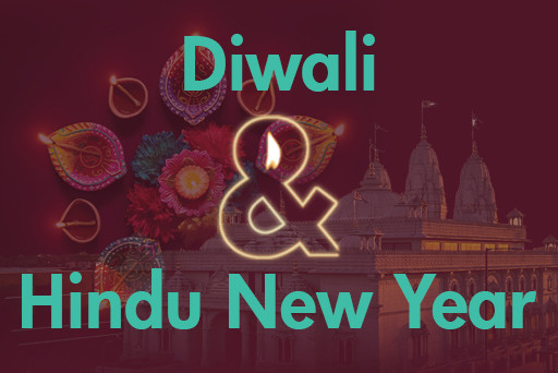Diwali and New Year 2019