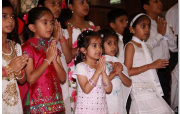 London Patotsav Celebrations 2011