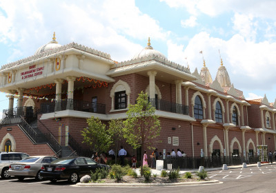 Shree Swaminarayan Temple Midwest-Chicago