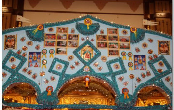 Nairobi Hindola Darshan 2008 (Updated)