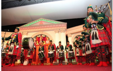 Dashabdi Mahotsav - Day 2