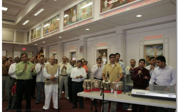 Swaminarayan Jayanti Celebration