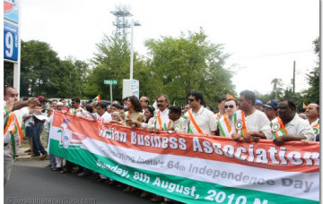 India Day Parade - Edison, NJ 2010