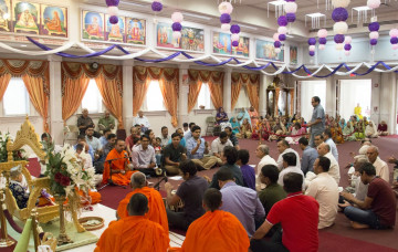Janmashtami Celebration - New Jersey