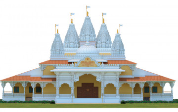 Postponement of Shree Swaminarayan Temple Ocala, Florida, USA, Murti Pratishtha Mahotsav