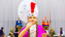 Fuldolotsav 2018 at Shree Swaminarayan Mandir Kingsbury