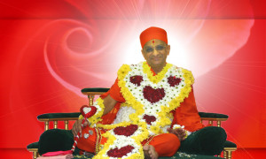 Acharya Swamishree Maharaj February