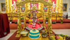 Shree Abji Bapashree Jayanti – London
